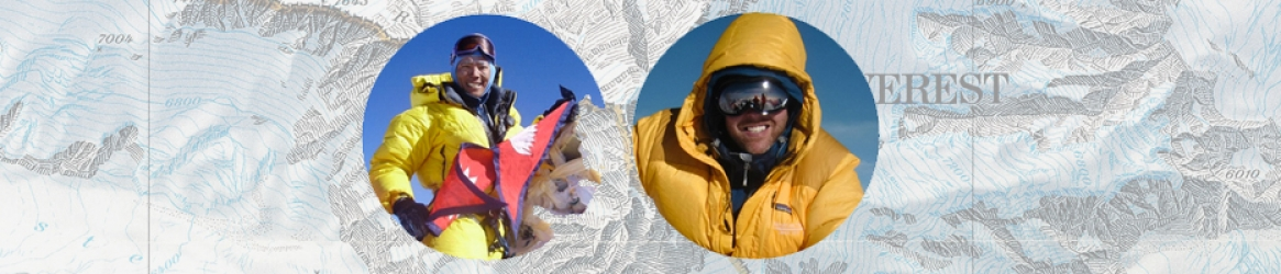 Everest 2015 Announcement
