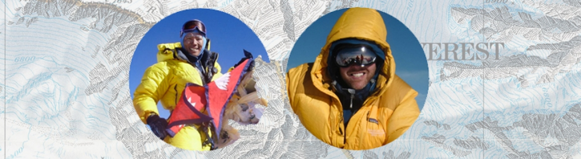 Everest 2015 Announcement