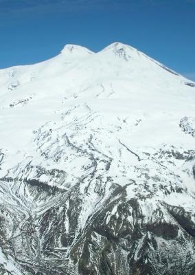 Europe – Elbrus