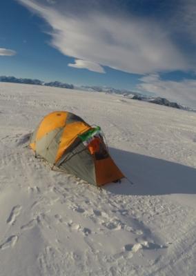 Antarctica – Vinson
