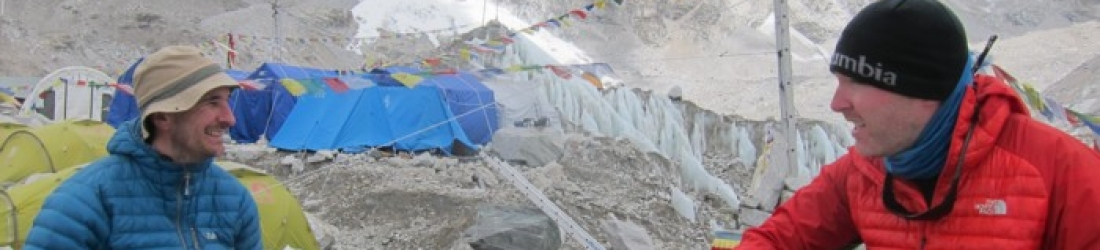 Everest 2014 – Our Final Week