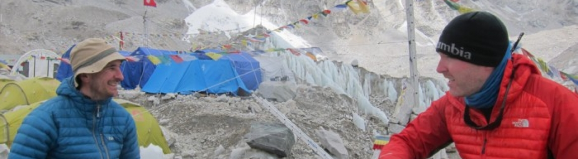 Everest 2014 – Our Final Week