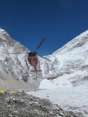 Asia – Everest