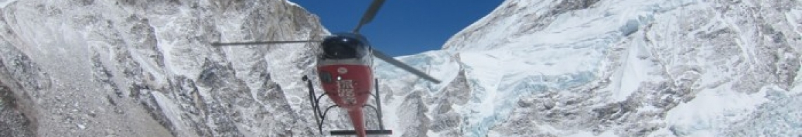 Everest 2014 – Season Abandoned