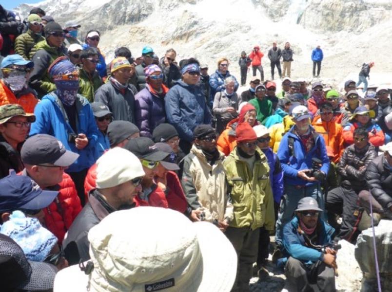 Everest70