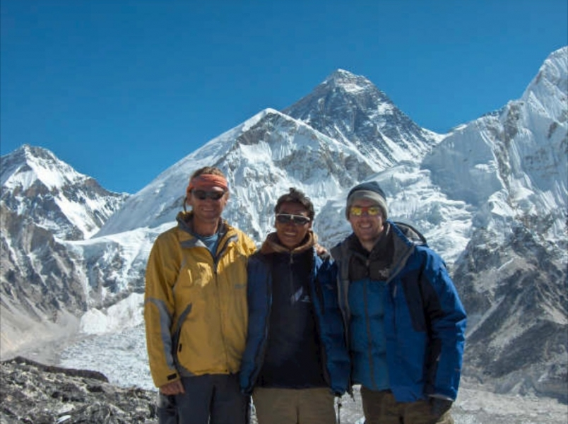 EverestBase10