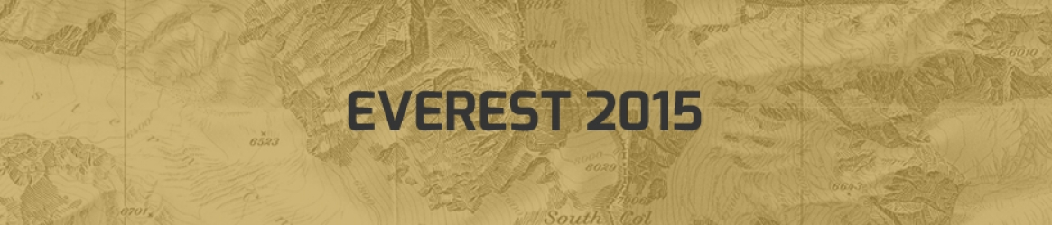 Everest 2015 – Summary