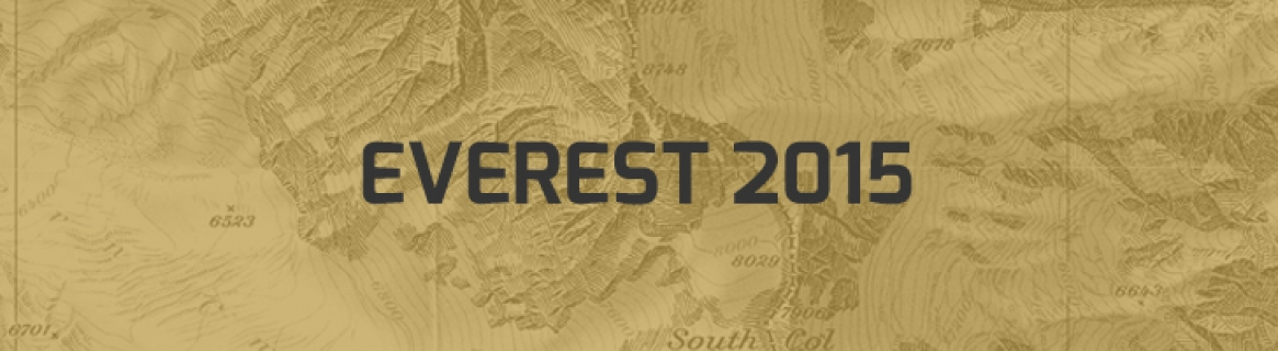 Everest 2015 – Summary