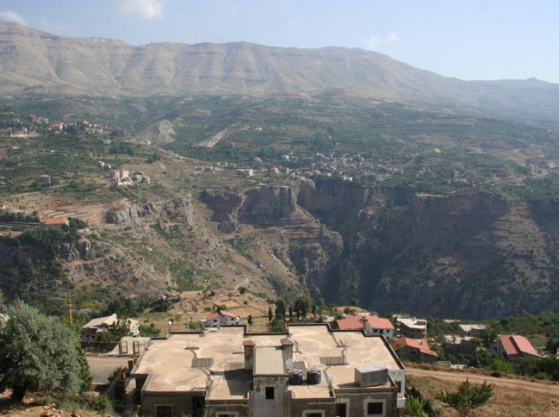 LebanonN