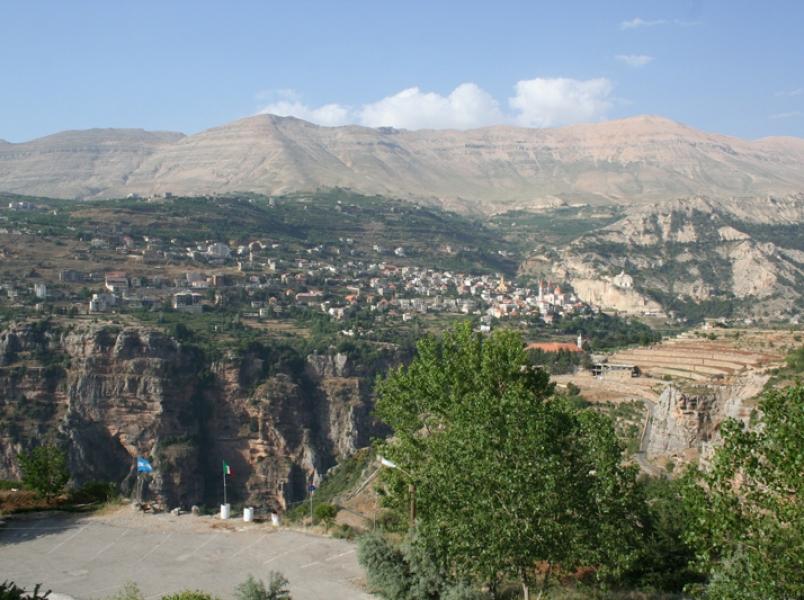 LebanonO