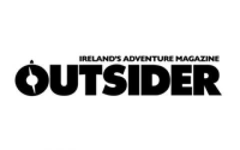 Outsider Magazine
