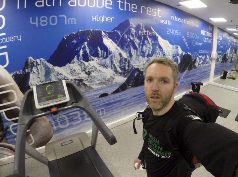 Altitude Gym